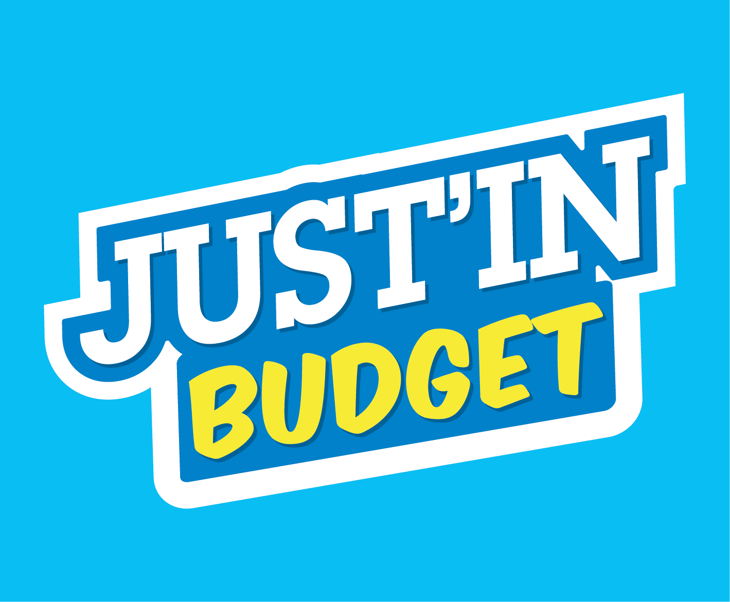 Just'in Budget
